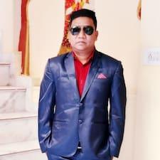 Sushil Kumar Superhost házigazda.