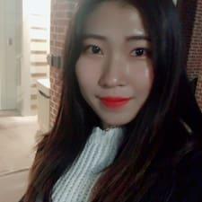 Profil utilisateur de Hwang