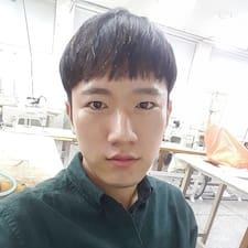 Wonchang User Profile