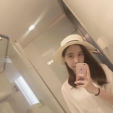 Profil utilisateur de 小琪