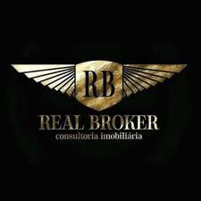 Real Broker Consultoria Imobiliaria - Uživatelský profil