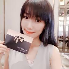瑋希 - Profil Użytkownika
