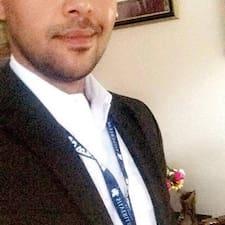 Fareed User Profile