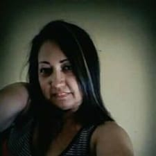 Profil utilisateur de Gloria Eugenia
