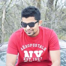 Kapil Singh的用户个人资料