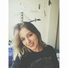 Profil korisnika Isadora Andreia