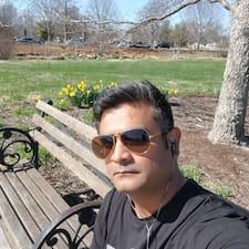 Profilo utente di Sandip