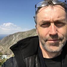 Eric Brukerprofil
