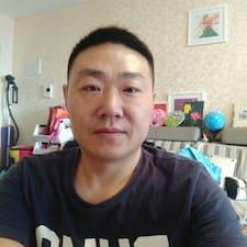 楷 - Profil Użytkownika