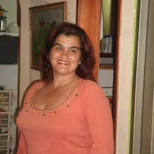 Profil korisnika Gloria Patricia