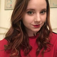 Ellie - Profil Użytkownika