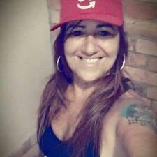 Profilo utente di Ana Lucia