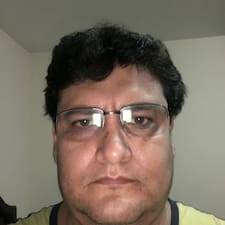 Profil Pengguna Nils