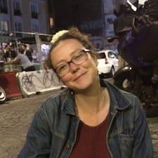Mariona - Uživatelský profil