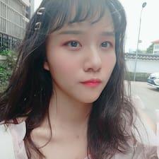 天淇 felhasználói profilja