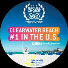 Clearwater User Profile