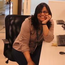 Vaidehi User Profile