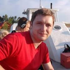 Demidov User Profile