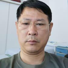 Profil utilisateur de 广琪