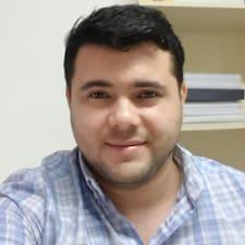 Profilo utente di Eduardo Rafael