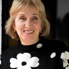 Nona Brugerprofil