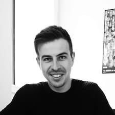 Profilo utente di Edouard