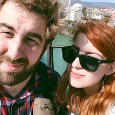 Профиль пользователя Zusanna&Mario