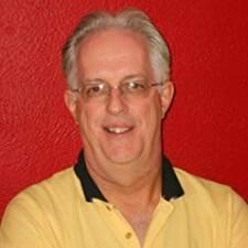 Jim felhasználói profilja