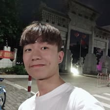 โพรไฟล์ผู้ใช้ Zhuoqi