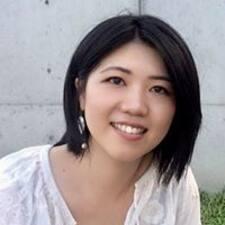 Henkilön Yu Wei käyttäjäprofiili