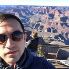 Профиль пользователя Jose Alejandro