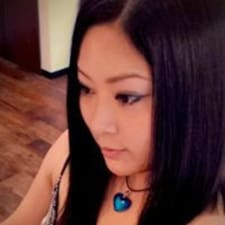 Saori User Profile