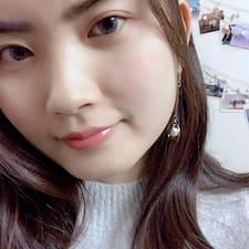 送 Kullanıcı Profili