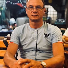 Аркадий - Profil Użytkownika