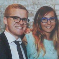 Peter & Joanna User Profile