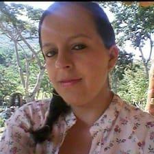 Profilo utente di Lida María
