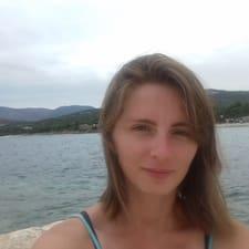 Petric User Profile