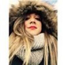 Profil utilisateur de Rosina