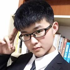 Henkilön 王万斌 käyttäjäprofiili