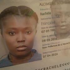 Profil Pengguna Rachele