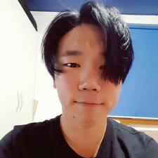 Nutzerprofil von 성욱