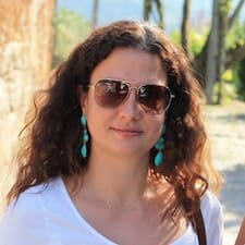 Mafalda Lopes的用戶個人資料