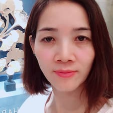 Perfil do usuário de Lee