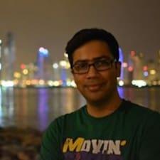 Jahanzaib - Uživatelský profil