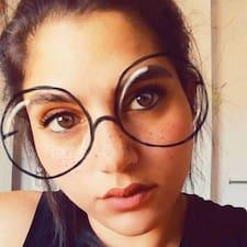 Profil utilisateur de Mariam