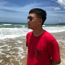 Profilo utente di 灵翰