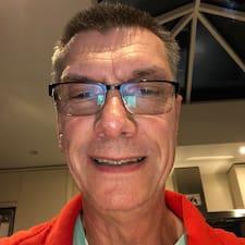Användarprofil för Phil