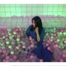 Nutzerprofil von 郭依卓