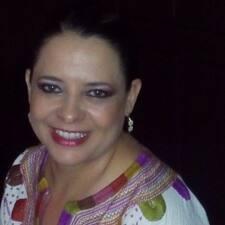 Henkilön Elva Adriana käyttäjäprofiili