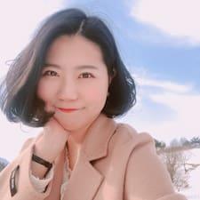 Profil korisnika Su-Bin